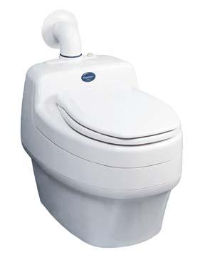 Biologiske toaletter