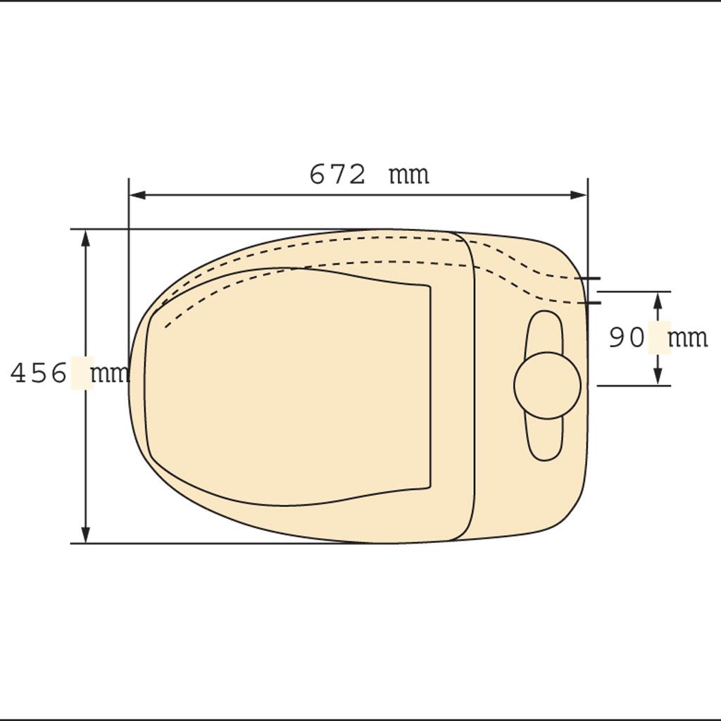 Mcleaseparett230v