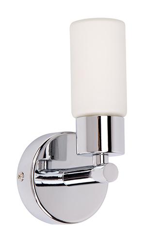 Vegglampe_design_elegancechrome_mclea