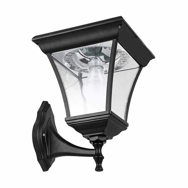 Vegglampe Design Curve White, 12 volt | Sunwind