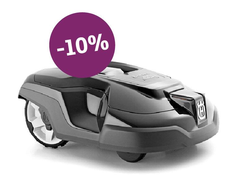 Automower 315 -10%
